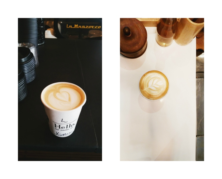 BasicCoffee Collage